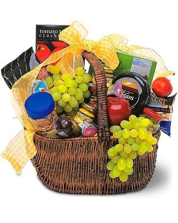 Fruit Food Baskets Delivery Greenwood Village Co Arapahoe Floral