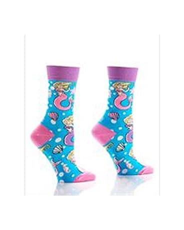 Yo Mermaid Sox