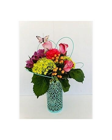 Best mom ever in bonita springs fl heaven scent flowers inc best mom ever mightylinksfo