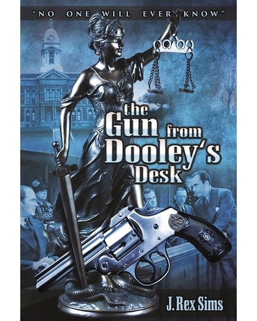 The Gun From Dooley's Desk Gifts ...