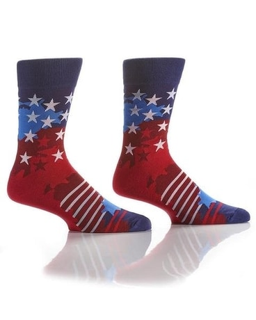 Yo Red, White And Blue Sox Gifts
