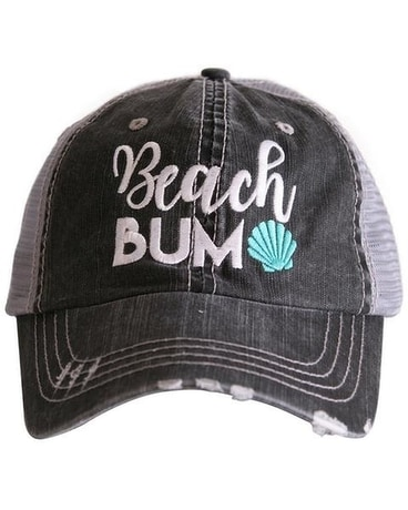 Beach Bum Gifts
