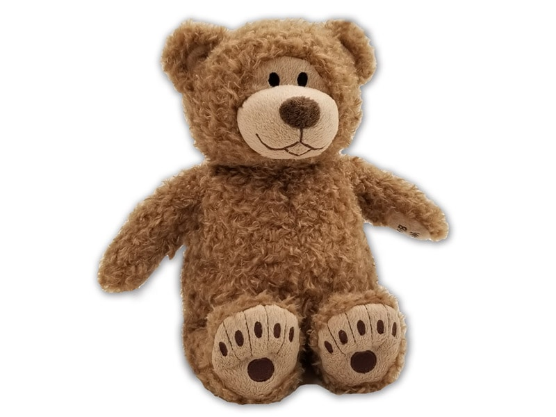 Warm buddy Large Tan Bear