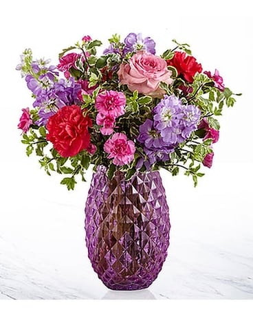 The FTD® Perfect Day™ Bouquet Flower Arrangement