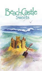 Beach Castle Sweets
