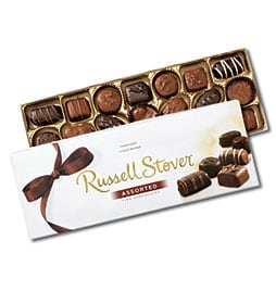 Russell Stover's Assorted Chocolates