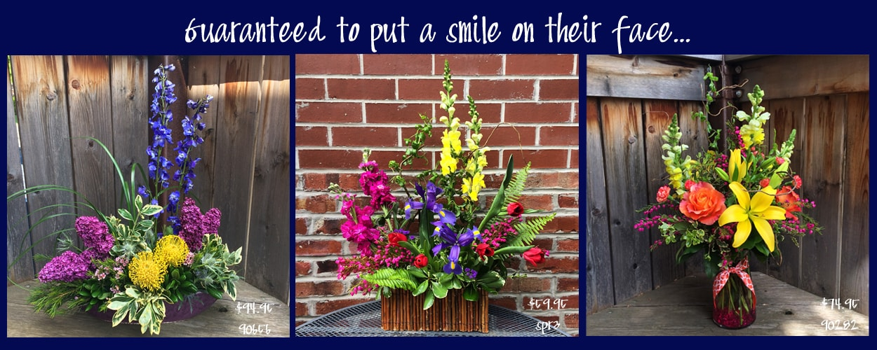 Lawrence florist flower delivery by owens flower shop inc mightylinksfo Images