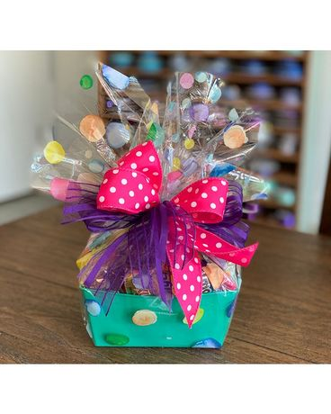 Candy Baskets Gifts