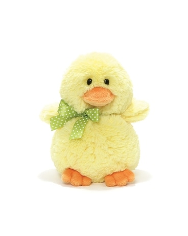 Springtime Pals Yellow Chick Gifts