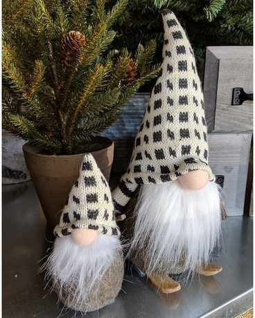 Ski Gnome & Mini Gnome Gifts
