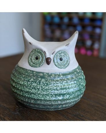 Ceramic Owl Gifts