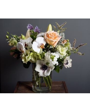 0009 Flower Arrangement