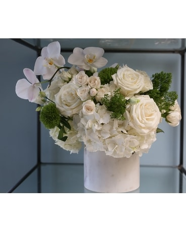 0011 Flower Arrangement