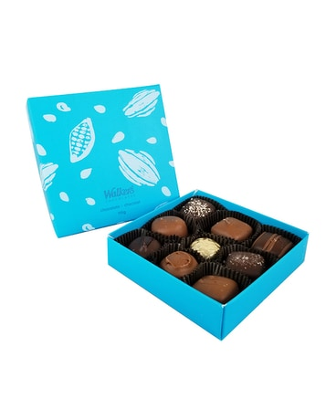 Walker's Chocolate 9 Piece Assorted Box Gifts