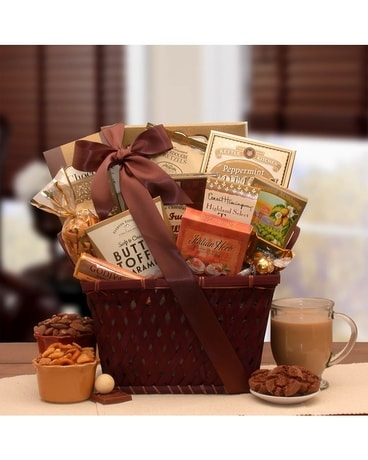 Businesscorporate direct ship gift baskets delivery bound brook nj classic gourmet negle Image collections