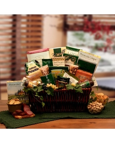 Thank you direct ship gift baskets delivery bound brook nj indulgent gourmet 12595 quick view classic gourmet gift basket negle Image collections