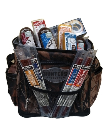 Camo Cooler with Meats  & Cheeses Custom product