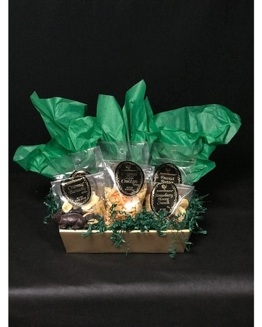 Mouse Munch Gift Basket