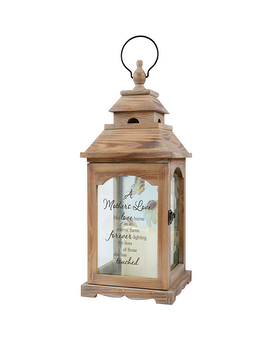 MOTHER'S  LOVE LANTERN 57615 Custom product