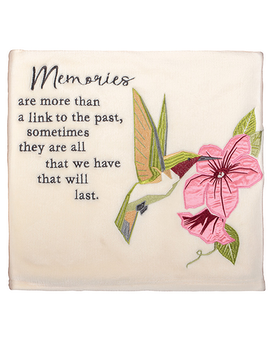 MEMORIES BLANKET  11648 Custom product