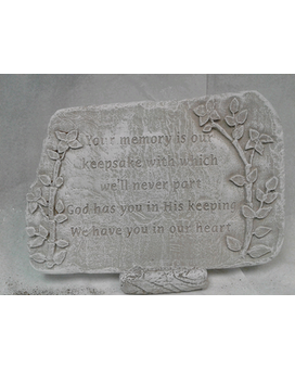YOUR MEMORY IS OUR KEEPSAKE HFS-129 Custom product