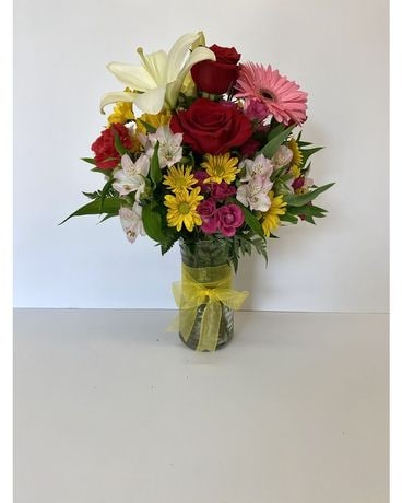 Too cute by RFS Flower Arrangement