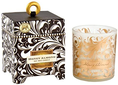 Michel Design Works  6.5 oz Luxury Jar candle