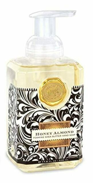 Michel Design Works Luxury Foaming Hand Soap