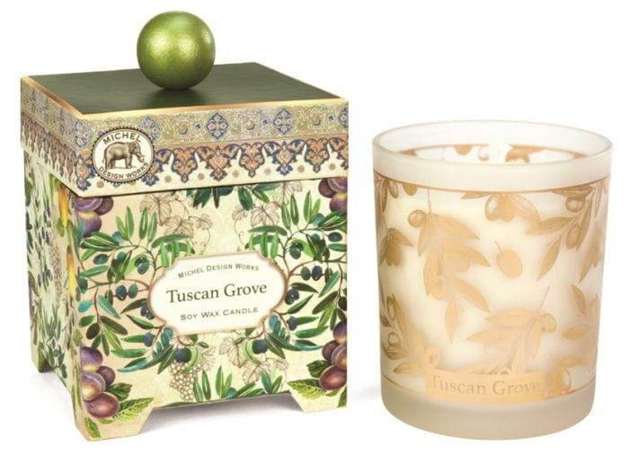 Michel Design Works 14oz. Luxury Jar Candle   14 oz