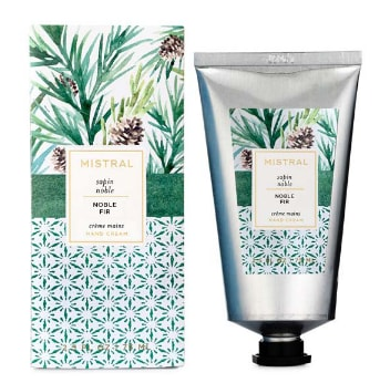 Mistral - PAPIERS FANTAISIE HOLIDAY COLLECTION Hand Cream