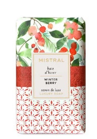 Mistral - PAPIERS FANTAISIE HOLIDAY COLLECTION Hand Soap