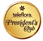 Teleflora President's club