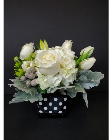 Fort Worth Florist Flower Delivery By Tcu Florist