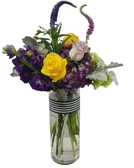 The Cha Cha Flower Arrangement