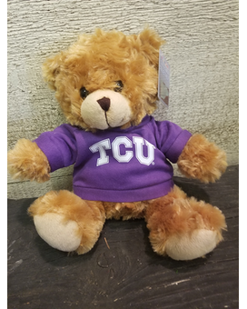 TCU Bear Gifts