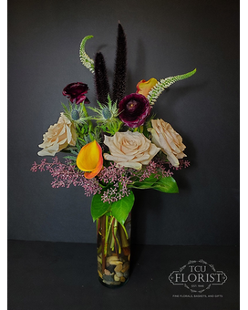Fancy Floral Flower Arrangement