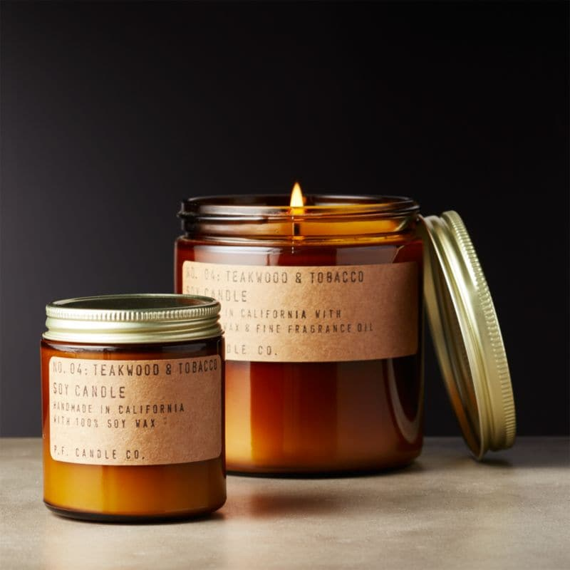 Candles (P.F. Candle Co.)