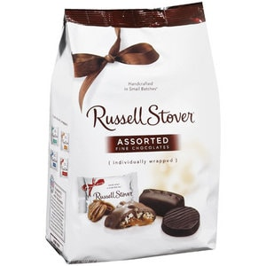 Bagged Chocolates 5.4oz