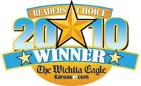 readers choice 2010