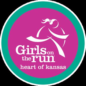 December 2019 Recipient - Girls on the Run Heart of Kanses