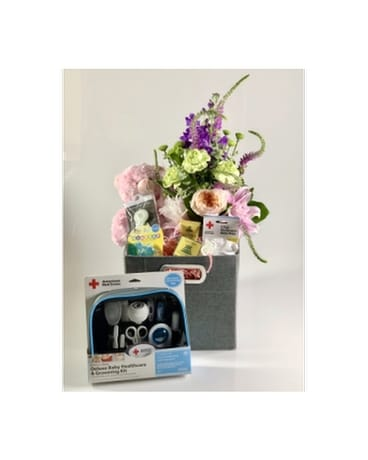 New Edition Essentials Gift Basket