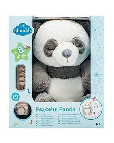 Peaceful Panda - A Cloud B Product Gifts