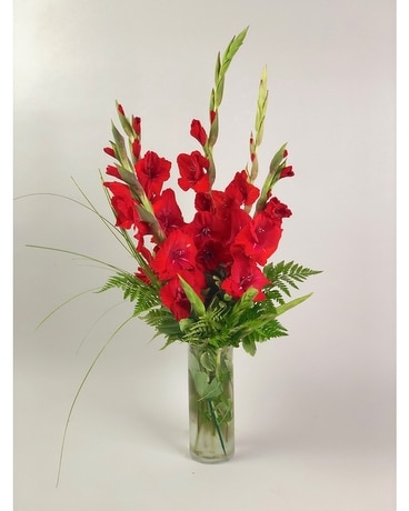 Be Glad - Color will Vary Flower Arrangement