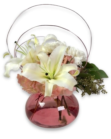 Madison Flower Arrangement