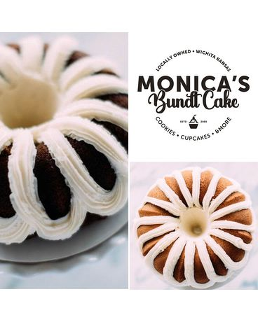 Monica's Bundt Cakes Gifts