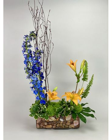 Elements Flower Arrangement