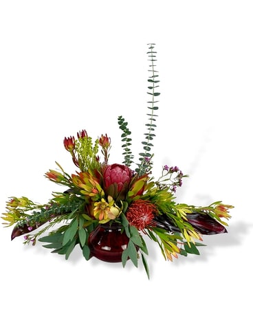 Fiji Flower Arrangement