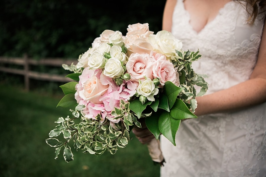 Colorful wedding flowers in bellevue bellevue crossroads florist pink flowers range from pale asiatic lilies to vibrant hot pink gerberas and create a feeling of peace and harmony a wedding table centerpiece might mix mightylinksfo