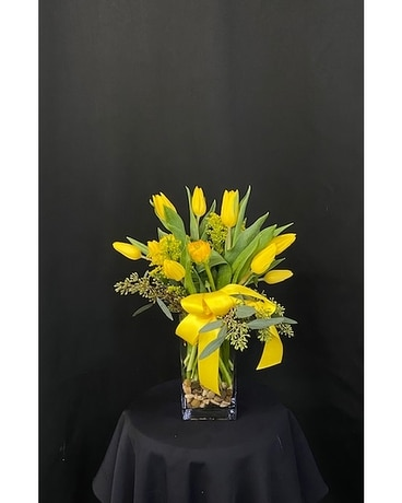Custom Creation 166 Flower Arrangement