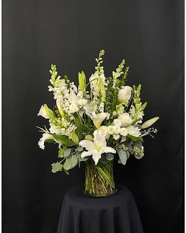 Custom Creation 167 Flower Arrangement